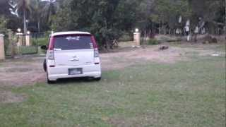 Daihatsu Mira Avy [test drive]