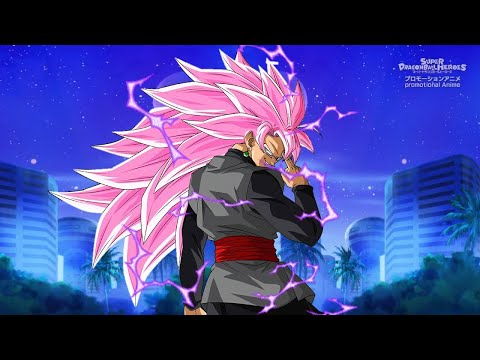 "Super Dragon Ball Heroes Capitulo 15: ""El Poder del Ultra Instinto"" Fan Made"