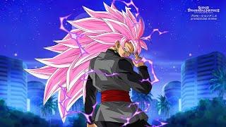 """Super Dragon Ball Heroes Capitulo 28: """"Goku En Peligro, El Regreso de Hearts"""" - Batalla Final"""