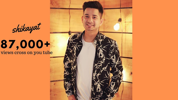 beat lab  shikayat mohit bhutani official video 2018