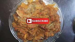 Achari Kashiphal// Agar aise Kashiphal banaya to khane wale ungliyan chat te reh jayenge