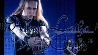 Jani Liimatainen vs Alexi Laiho GUITAR BATTLE!!!!