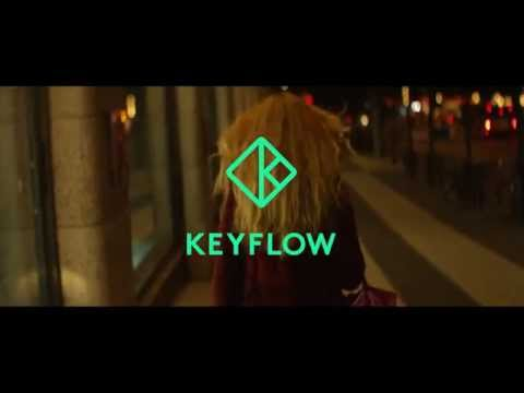 Keyflow -Your Key to global nightlife.