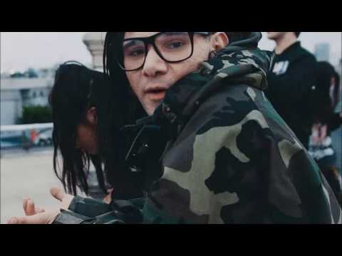 Skrillex X Yellow Claw - ID (unreleased 2016)