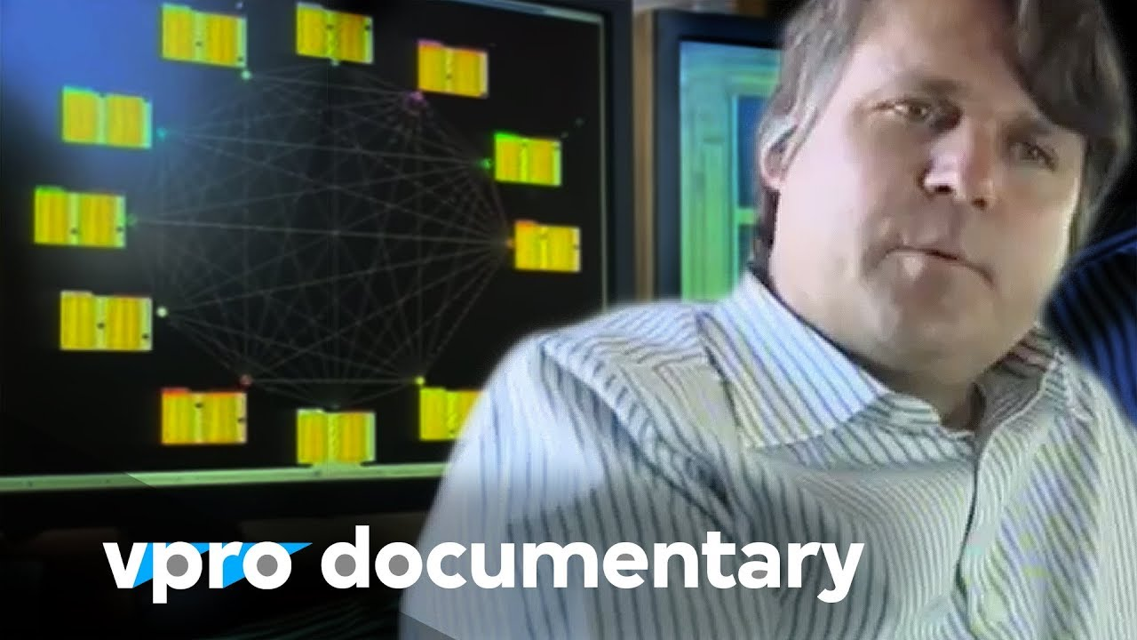 Documentary: Money & Speed: Inside the Black Box (VPRO Backlight)