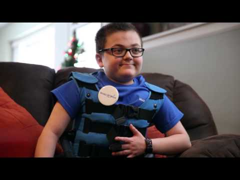 Anthony's Wish to have a Game Room - Make-A-Wish Wisconsin