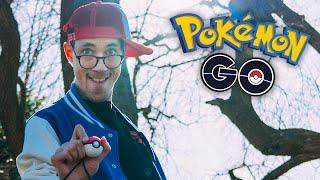 Mit der Community durch Spandau | Pokémon GO