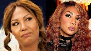 More Tea Comes Out About Traci Braxton & Tamar Braxton's Strained Relationship!