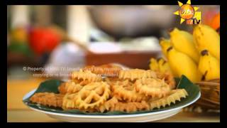 Anyone Can Cook - 03rd April 2016