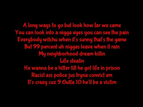 b3f130952 Lil Bibby feat. PnB Rock