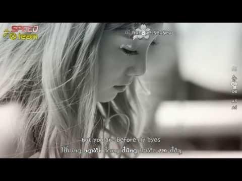 [Vietsub + Engsub + Kara] TaeYeon (태연) - Bye (Full Audio - Korean Ver.) (Mr GO OST)