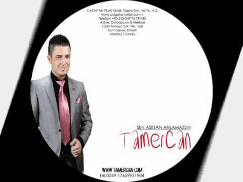 Tamercan-Tabandan (2013 Albüm)