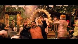 Casa de mi padre - El Puma/Jose Luis Rodrigues: con su blanca palidez