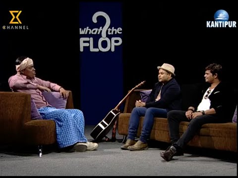 What the Flop 11 Jan - Dharmendra Sewan and Kamal Khatri