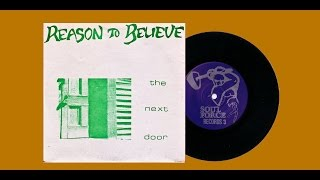 Watch Reason To Believe Next Door video