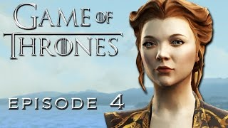 Game of Thrones Episode 4 - Sons of Winter - Full Episode