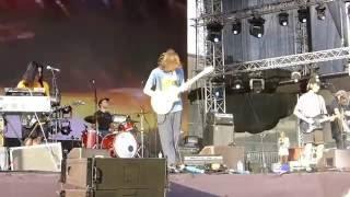 DIIV - Dopamine (live @ Release Athens Festival 2016)