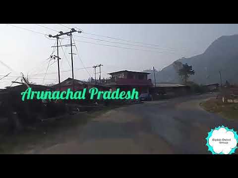 Arunachal Pradesh Tourism.