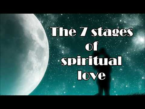 Twin Flames 7 Stages Of Spiritual Love