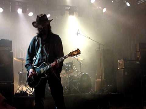 Solstafir - Pale Rider Live At Wacken 2010 (Full Song)