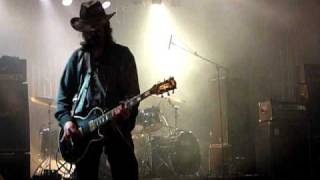 Solstafir - Pale Rider Live At Wacken 2010 (Full Song)