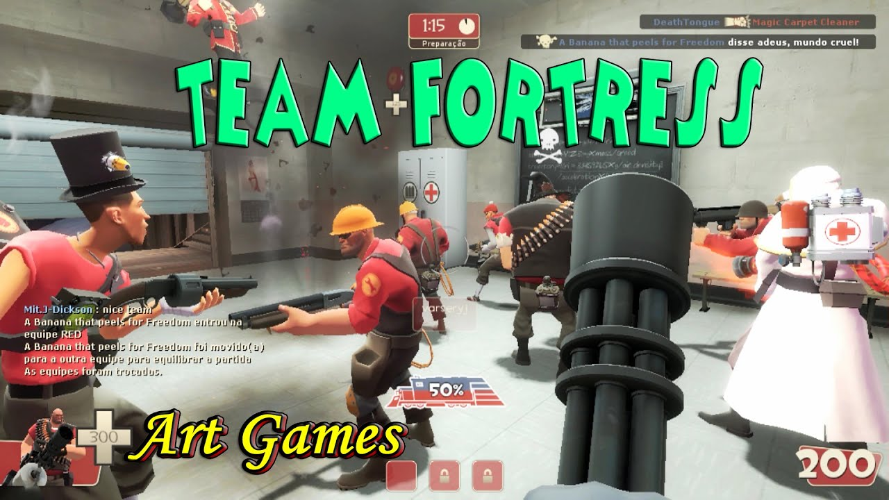 requisitos team fortress 2