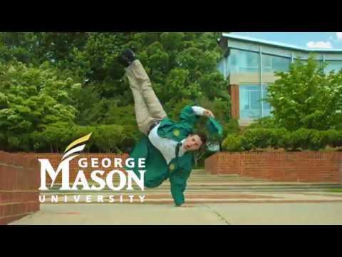 Welcome to the #MasonNation!
