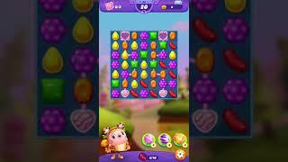 Candy Crush Friends Saga [HD] Level 42