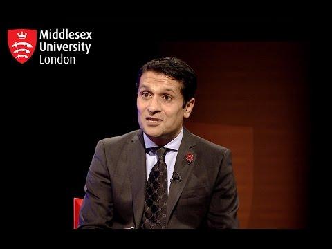 Broadcasting Today: Asad Ahmad (Series 5)