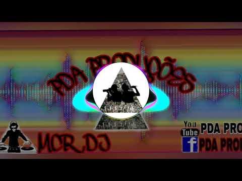 MEGA FUNK - VOU ALÉM🚀 - MCR DJ (PDA PROD. )
