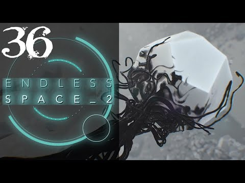 SB Returns To Endless Space 2 36 - A Little Engineering
