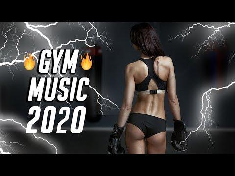 Лучшая Музыка для Тренировок Mix 2020 🔥 Тренажерный Зал Тренировки Мотивация Музыка