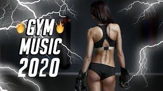 Лучшая Музыка для Тренировок Mix 2020 Тренажерный Зал Тренировки Мотивация Музыка