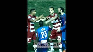 Video Gol Pertandingan Levante vs Granada