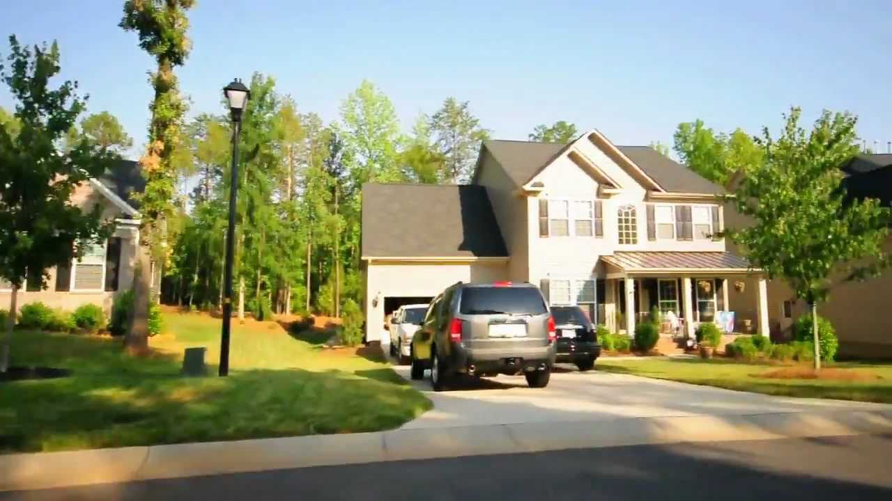 Balmoral fort mill sc homes for sale in york county youtube for Home builders york sc