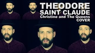 Christine and The Queens - Saint Claude (A Cappella / BeatBox Cover - Théodore le chanteur)