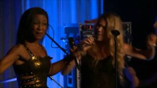 Joss Stone & Beverley Knight - Piece of my Heart