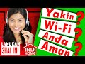 Cara Mengamankan Wi Fi Indihome dari Pembobolan Password