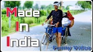 Guru Randhawa: MADE IN INDIA 2 | Full Funny Video | Villager Crew