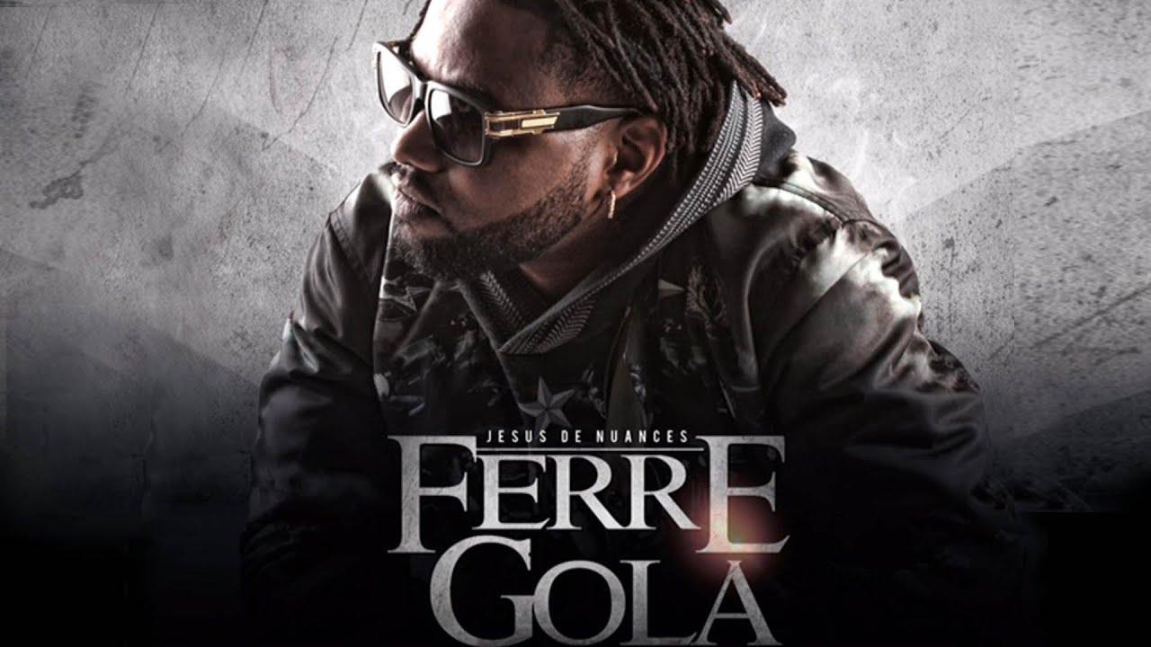 BOITE GOLA DE FERRE TÉLÉCHARGER NOIRE