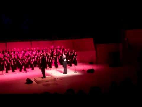 Say A Little Prayer - Rock Choir Basingstoke - Anvil 17/07/2014