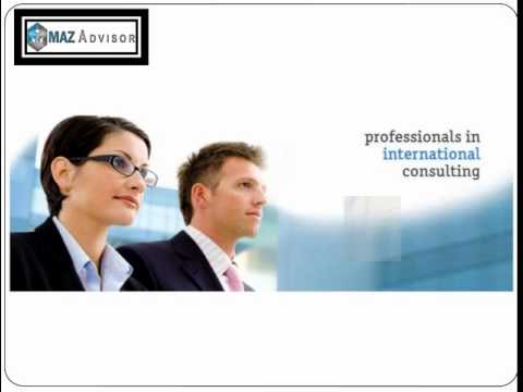 Maz Advisors Helps You in Offshore Dubai Company Formation