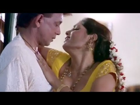 Aa Jara Aa Jara - Sunidhi Chauhan, Soham, Mithun, Chalbaaz Hot Romantic Song