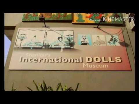 Doll Museum Delhi