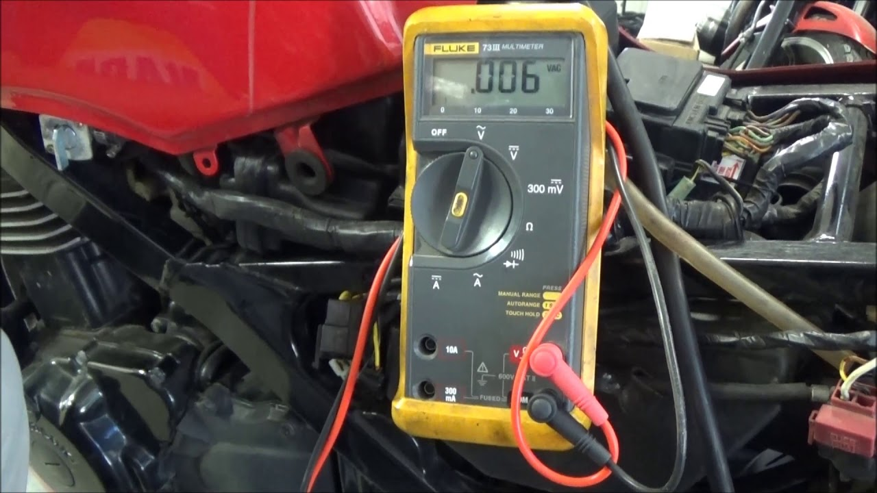 #13 Common Errors When Testing Your Motorcycle Stator from Rick's  Motorsport Electrics