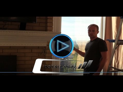 How To Install Residential And Commercial Window Tint