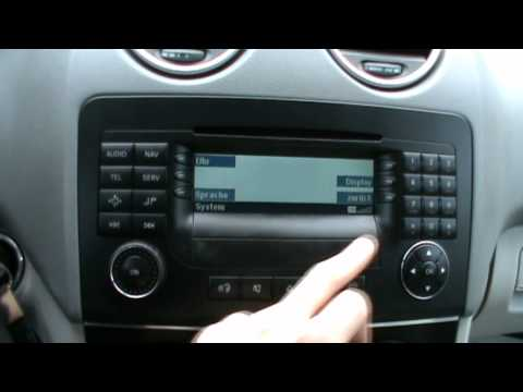 2007 Mercedes ML 320 CDI 4 matic avtomatik SPORT pack Review,Start Up, Engine, and In Depth Tour