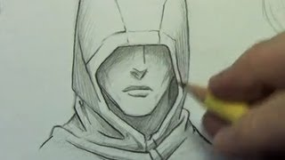 How to Draw Hoodies (3 Ways)