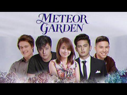 Meteor Garden MV Teaser | KathReid (Kathryn Bernardo And James Reid)