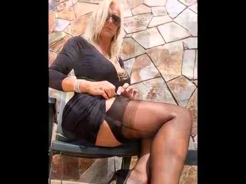 Pantyhose tights you tube possible fill